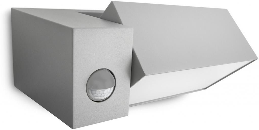 Philips buitenverlichting met sensor archidev